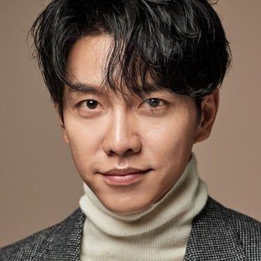 Lee Seung-gi Image