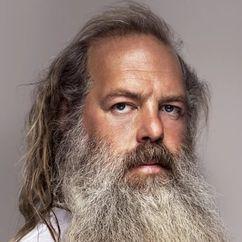 Rick Rubin Image