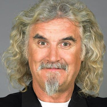 Billy Connolly Image