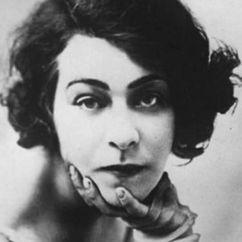 Alla Nazimova Image