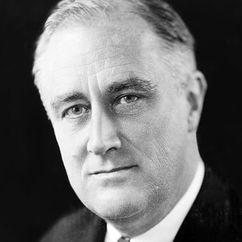 Franklin D. Roosevelt Image