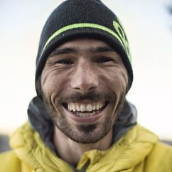 Kevin Jorgeson Image