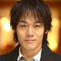 Hiroyuki Morisaki Image