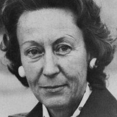 Margherita Horowitz Image