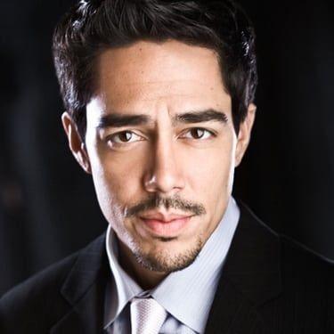 Zak Santiago Image