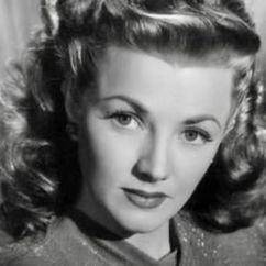 Phyllis Coates Image