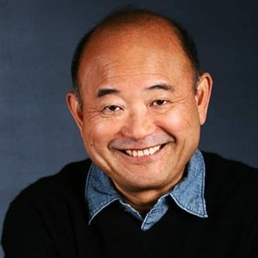 Clyde Kusatsu