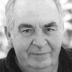 Claude Évrard Image