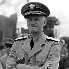 Chester W. Nimitz Image