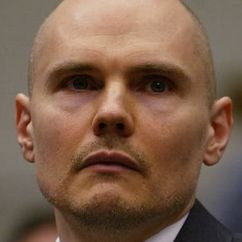 Billy Corgan Image