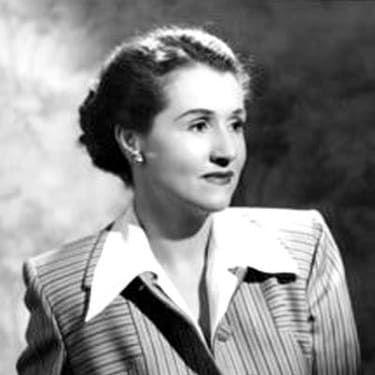 Irene Tedrow Image