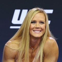 Holly Holm Image