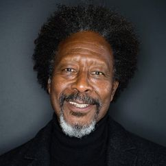 Clarke Peters Image