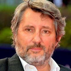 Bruno Podalydès Image