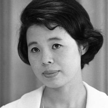 Etsuko Ichihara Image