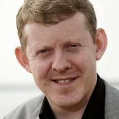 Colin McCredie Image
