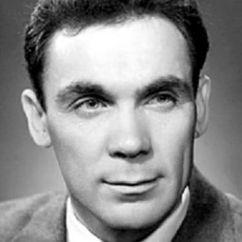 Vladimir Zamanskiy Image