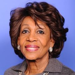 Maxine Waters Image