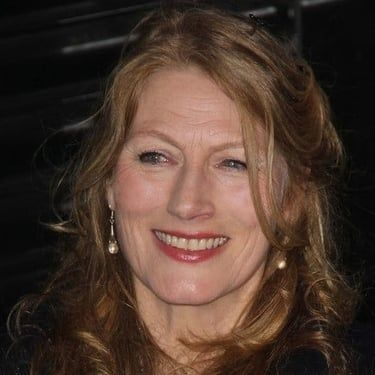 Geraldine James Image