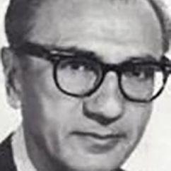 Bronislau Kaper Image