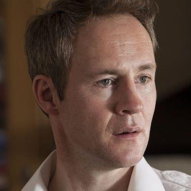 Peter McDonald Image