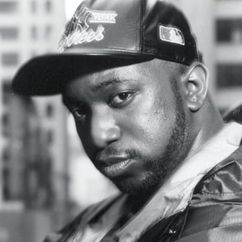 Kool G Rap Image