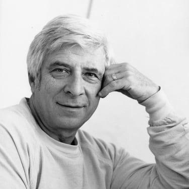 Elmer Bernstein Image