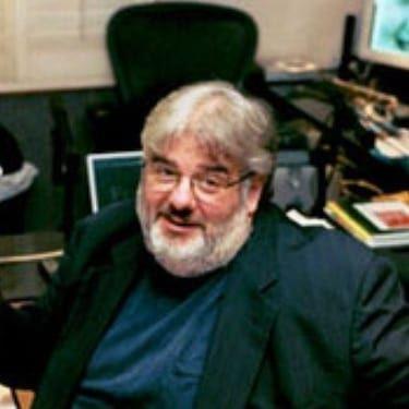 Joel Goldsmith Image