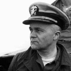Edward L. Beach Jr. Image