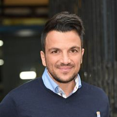 Peter Andre Image