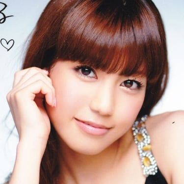 Ryoko Shiraishi Image