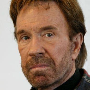 Chuck Norris Image