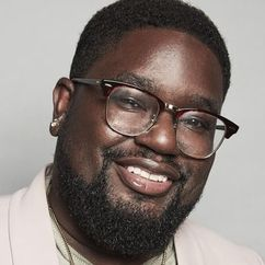 LilRel Howery Image