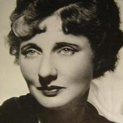 Betty Blythe Image