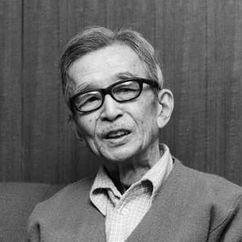 Nobuo Nakamura Image