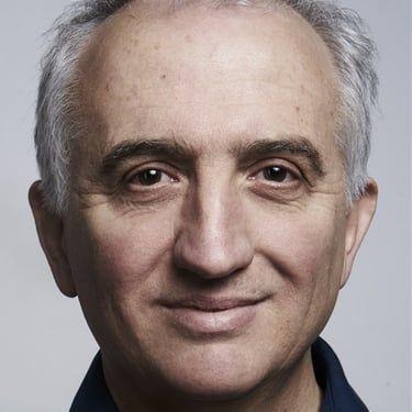 Marc Susini Image