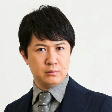 Tomokazu Sugita Image