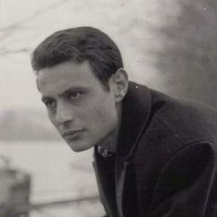 Michel Subor Image