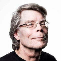 Stephen King Image