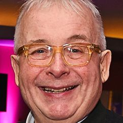 Christopher Biggins Image