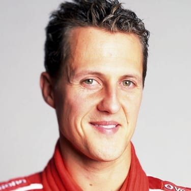 Michael Schumacher Image