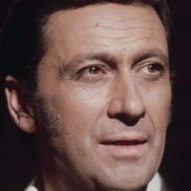 Cesare Danova Image