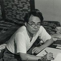 Ango Sakaguchi Image