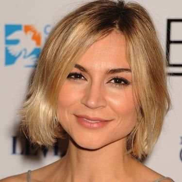 Samaire Armstrong Image