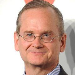 Lawrence Lessig Image