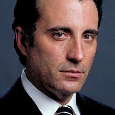 Andy García Image