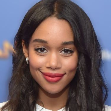 Laura Harrier Image