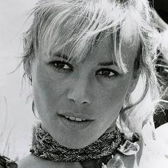 Anita Pallenberg Image