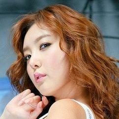 Lee Soo-jeong Image