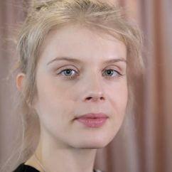 Alina Tomnikov Image